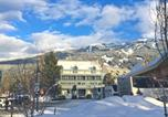 Location vacances Whistler - Village Gate House by Whiski Jack-2