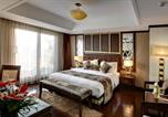 Hôtel Hanoï - Golden Lotus Luxury Hotel-1
