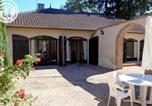 Location vacances Le Crozet - House La maison du vigneron 1-1