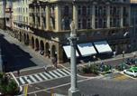 Location vacances Padova - Residence Piazza Garibaldi-4
