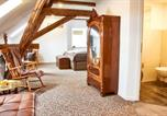 Location vacances Wilthen - &quote;Alte Pension&quote; Bautzen-3