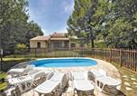 Location vacances Fox-Amphoux - Holiday home La Jeansarde-4