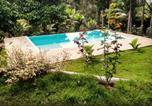 Camping avec Piscine Brésil - Camping Macacos d'ajuda-3