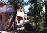 Hôtel San Vincenzo - Residence Villa Hedy-1