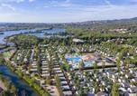 Camping 5 étoiles Ramatuelle - Camping Sandaya Riviera d'Azur-1