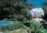 Location vacances Borgo San Lorenzo - Madonna della Febbre Villa Sleeps 15 with Pool-4