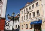 Hôtel Tartu - Draakon Hotel-1