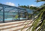 Location vacances  Finistère - Semi-detached house Plomodiern - Bre06277-L-3