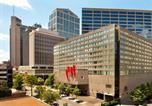 Hôtel Nashville - Doubletree by Hilton Downtown Nashville-3
