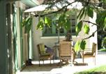 Location vacances Bennecourt - L'Orée de Giverny-3