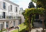 Hôtel Sannois - Hôtel Marie Louise-3