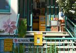 Hôtel Chypre - Lemongrass Hostel-3