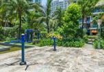 Hôtel Sanya - Sanya Fang Jie Seaview Apartment-3