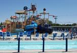 Villages vacances Middletown - Cape Cod Family Resort and Inflatable Park-2
