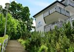 Location vacances Willingen - Spacious Apartment in Willingen with Ski Lift nearby-2