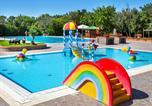 Camping Italie - Camping & Village Montescudaio-4