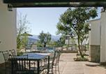 Location vacances El Burgo - Holiday home Alozaina 10-4