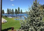 Location vacances Coeur d'Alene - Arrow Point Vacation Rentals-4