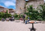 Hôtel Les Remparts de la Cité - Carcassonne