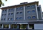 Hôtel Biscaye - Hotel New Bilbao Airport-2