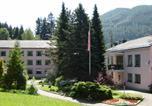 Hôtel Mürzzuschlag - Hotel Haus Semmering-1