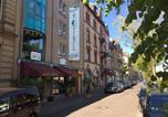 Hôtel Mothern - Allee-Hotel-1