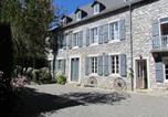 Hôtel Ore - Le domaine des 3 marmottes-1