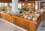 Villages vacances Maceió - Jatiuca Hotel & Resort-2
