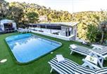 Location vacances Castellterçol - Villa Angelica-1