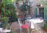 Hôtel Province d'Arezzo - Locanda pane e vino-1