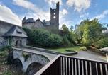 Location vacances Bacharach - Kutscherhaus auf der Sauerburg-4