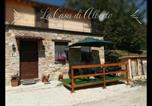 Location vacances Matelica - La Casa di Alberto-1