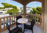 Hôtel Capdepera - Apartamentos Quijote Park-4