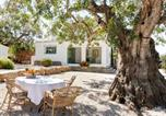 Location vacances Pedreguer - Holiday Home Finca Bisserot-2