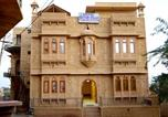 Hôtel Jaisalmer - Hotel Qutub Villa-1