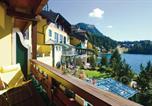 Hôtel Predlitz - Seehotel Jägerwirt-4