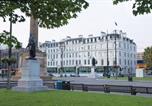 Hôtel Glasgow - Millennium Hotel Glasgow-1