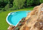 Location vacances Onano - Locazione Turistica Oak-4-4