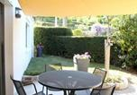 Location vacances Espalion - Gîte Entraygues-sur-Truyère, 3 pièces, 4 personnes - Fr-1-601-329-3