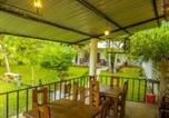 Location vacances Anuradhapura - Hotel Arunella-4