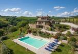 Location vacances Collazzone - Casalalta Villa Sleeps 6 Pool Air Con Wifi-3