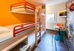 Hôtel Barjouville - Hotelf1 Chartres-3