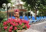 Hôtel Province de Pistoia - Hotel Cappelli-1