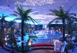 Hôtel Zhengzhou - Fengleyuan Hotel-3