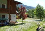 Location vacances Heiligenblut - Ferienhäuser Thalbach-4