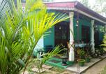 Hôtel Sigirîya - Lathika Homes-3
