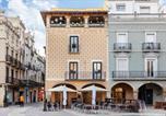 Hôtel Sant Fruitós de Bages - Cal Roure Boutique Hotel-1
