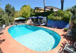 Location vacances Massarosa - Il Corbezzolo-4