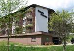 Location vacances Schluchsee - Appartment Maria-1
