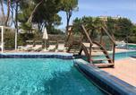 Hôtel Abano Terme - Park Hotel Terme-1